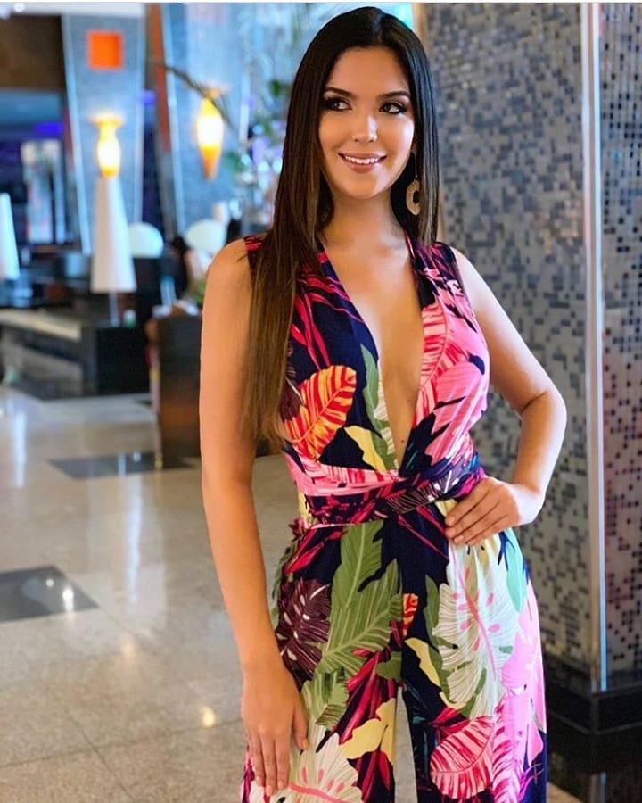 micaela leon mandriotti, miss peru latinoamerica 2019. - Página 2 68902710