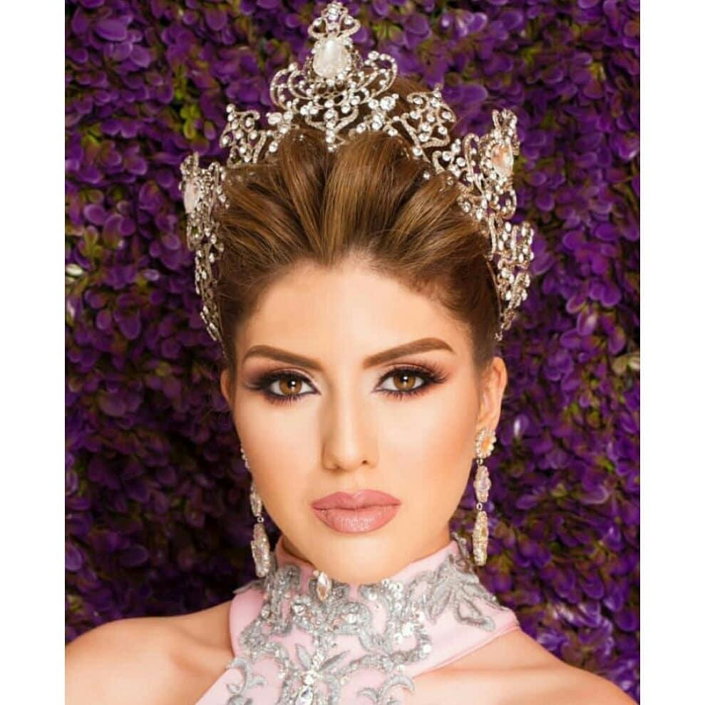 mariana galindez, 3ra finalista de miss latinoamerica 2019. - Página 2 68932310
