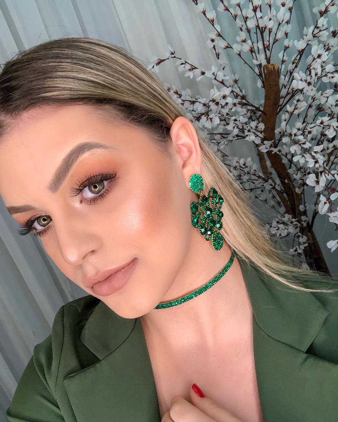 maria gabriela batistela, miss brasil terra 2019. - Página 2 68932311