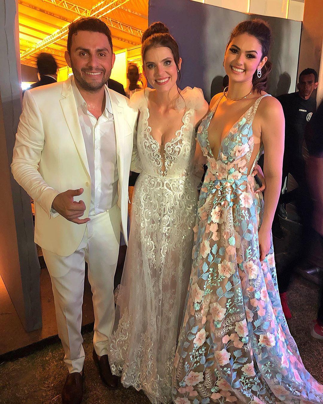 eslovenia marques, top 9 de miss grand brasil 2019. - Página 15 68932911