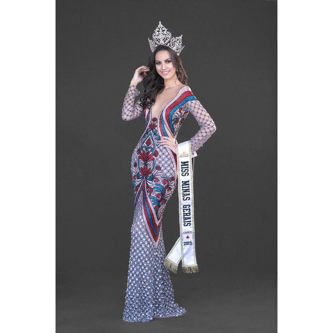 rafaella felipe, top 20 de miss brasil mundo 2019. - Página 10 68961610