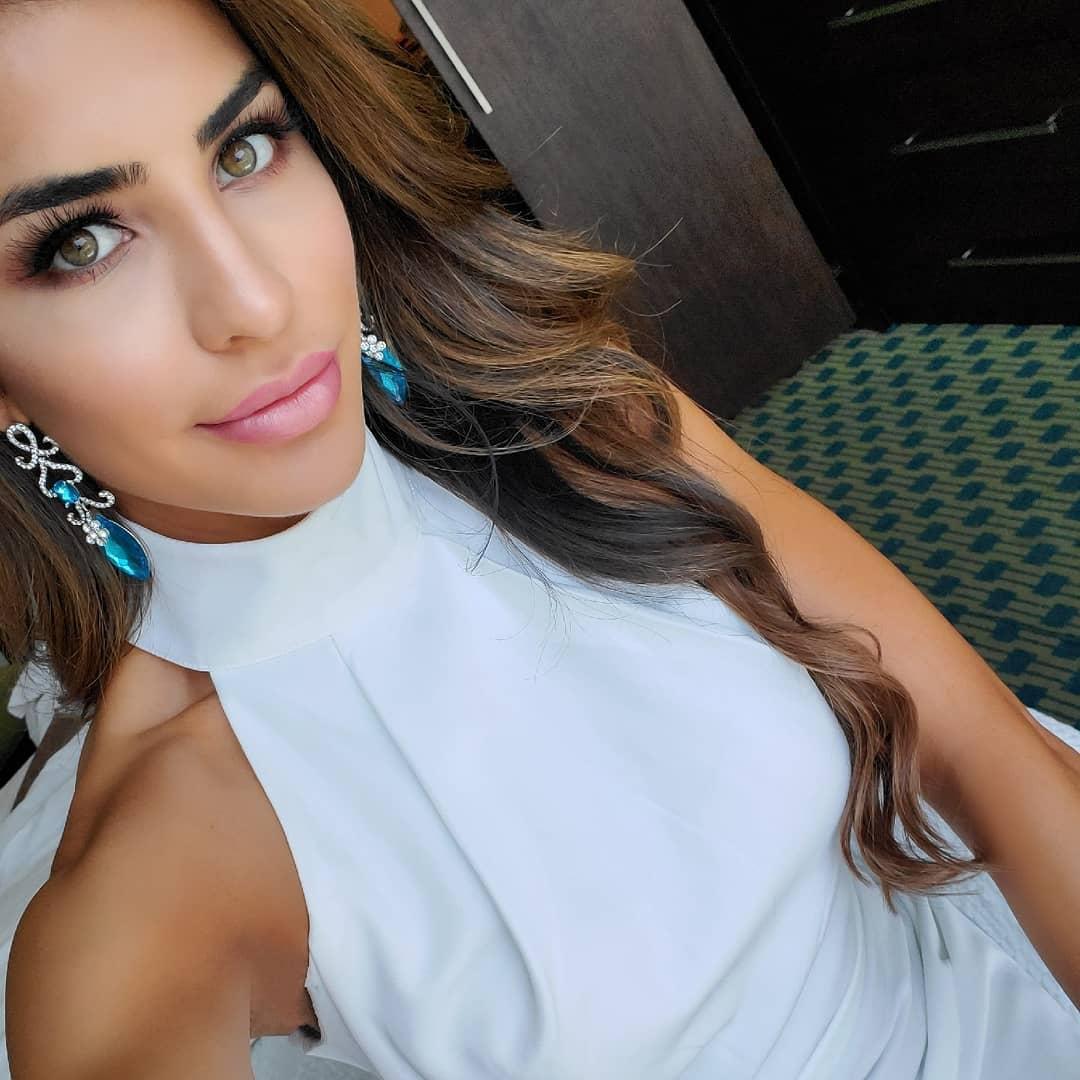 maria elena manzo, miss united continents us 2019. - Página 2 68984210