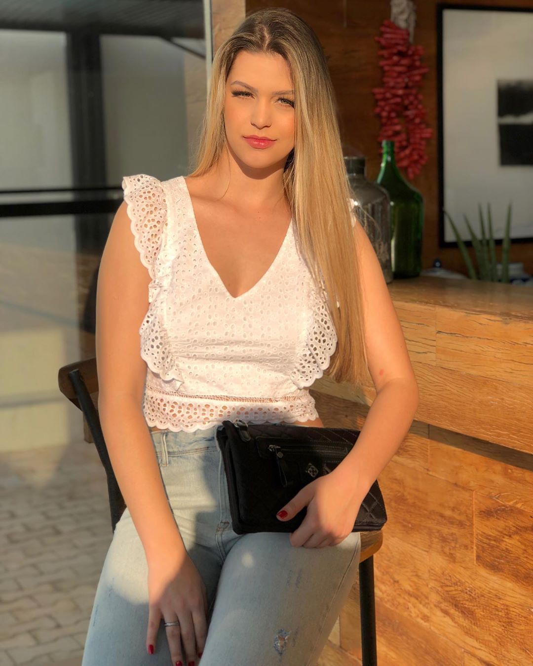 maria gabriela batistela, miss brasil terra 2019. - Página 3 68988310