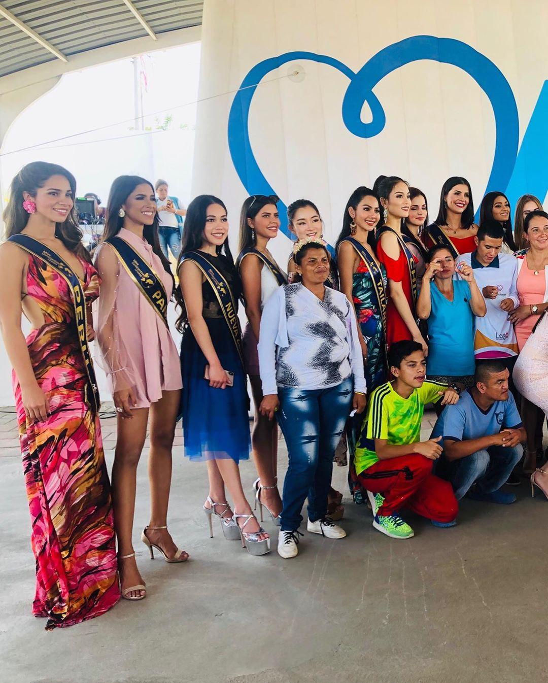 marjory patino, miss peru continentes unidos 2019/miss peru turismo latino internacional 2016. - Página 5 69016410
