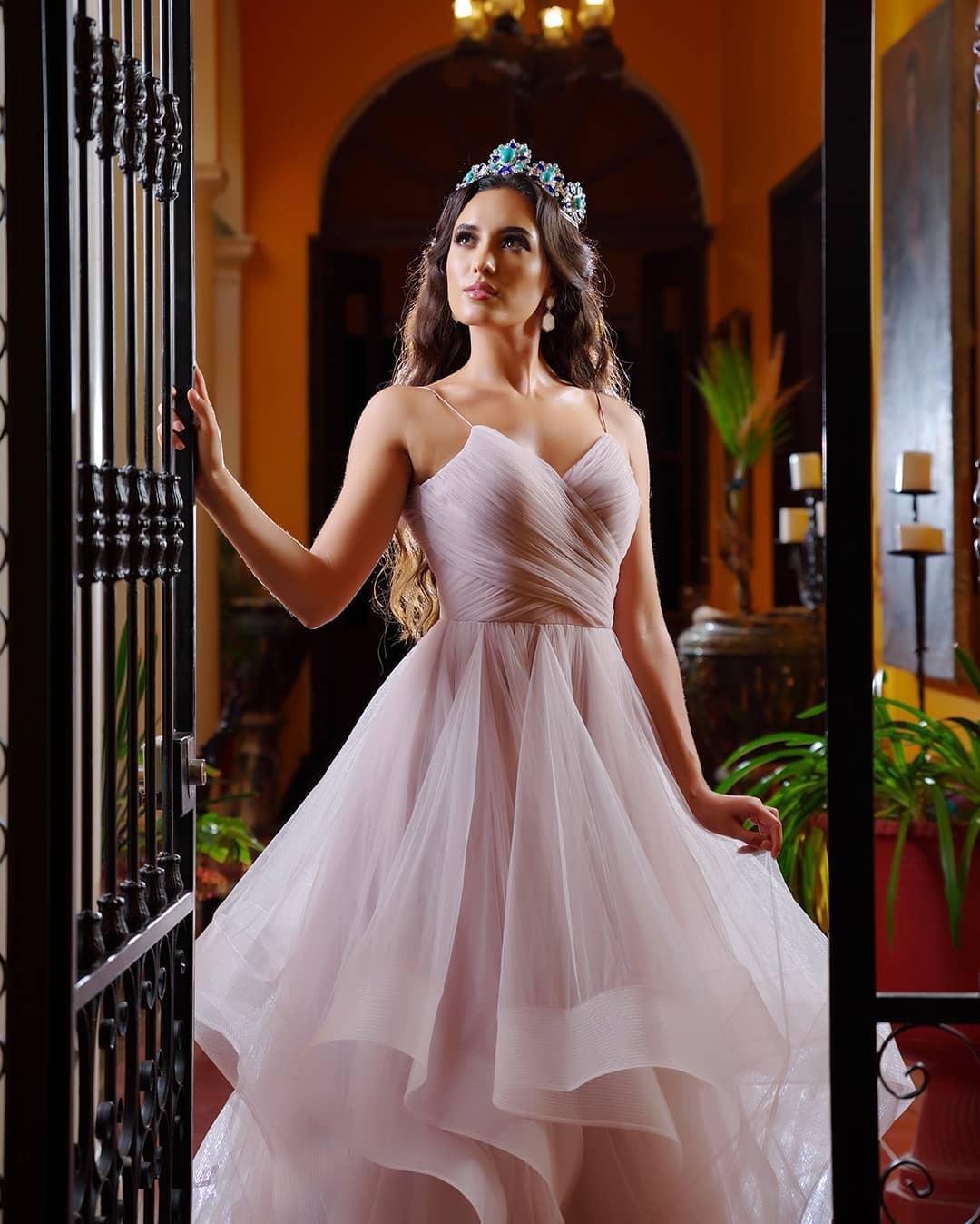 karolina vidales, candidata a miss mexico 2020, representando michoacan. - Página 9 69030410