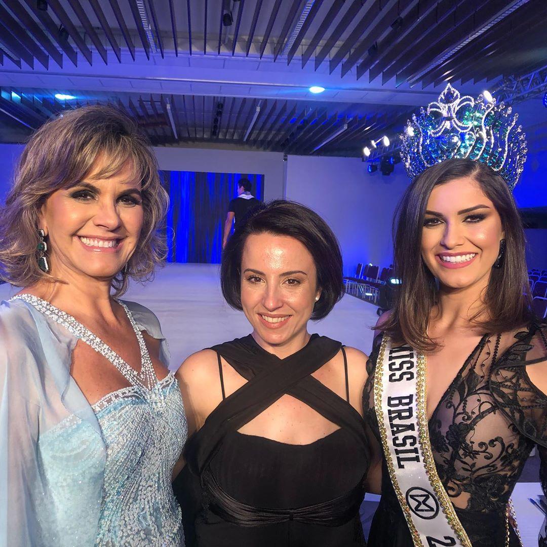 elis miele, top 5 de miss world 2019. - Página 6 69048710