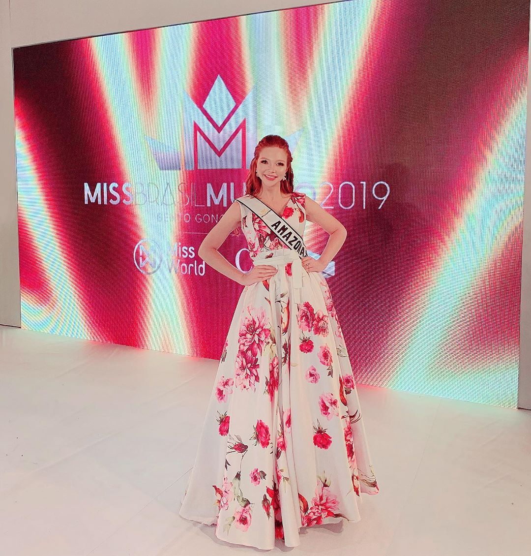 nathaly felix, top 20 de miss brasil mundo 2019. - Página 3 69070811