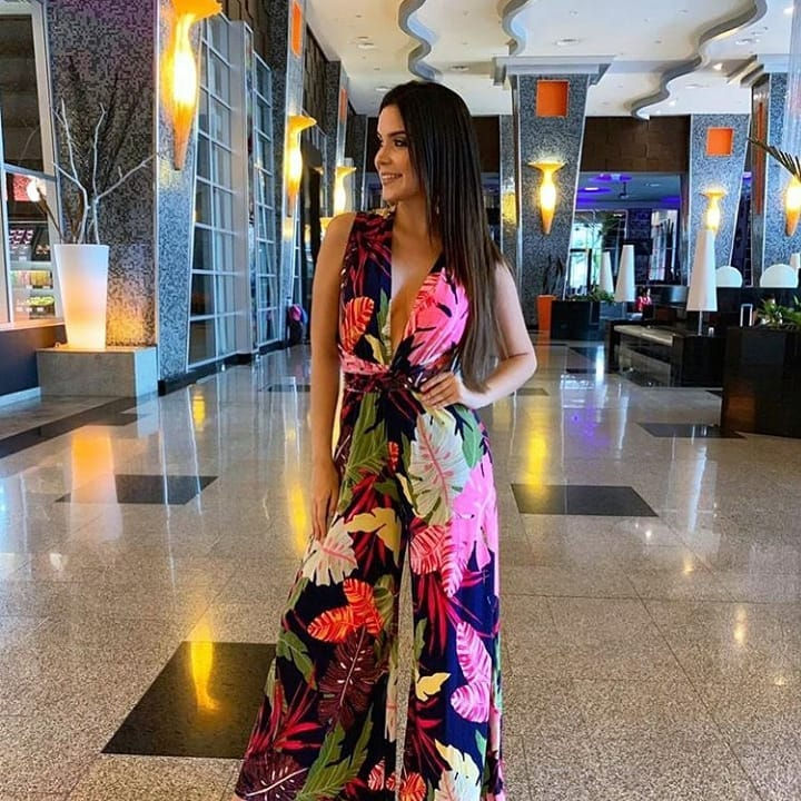micaela leon mandriotti, miss peru latinoamerica 2019. - Página 2 69072810