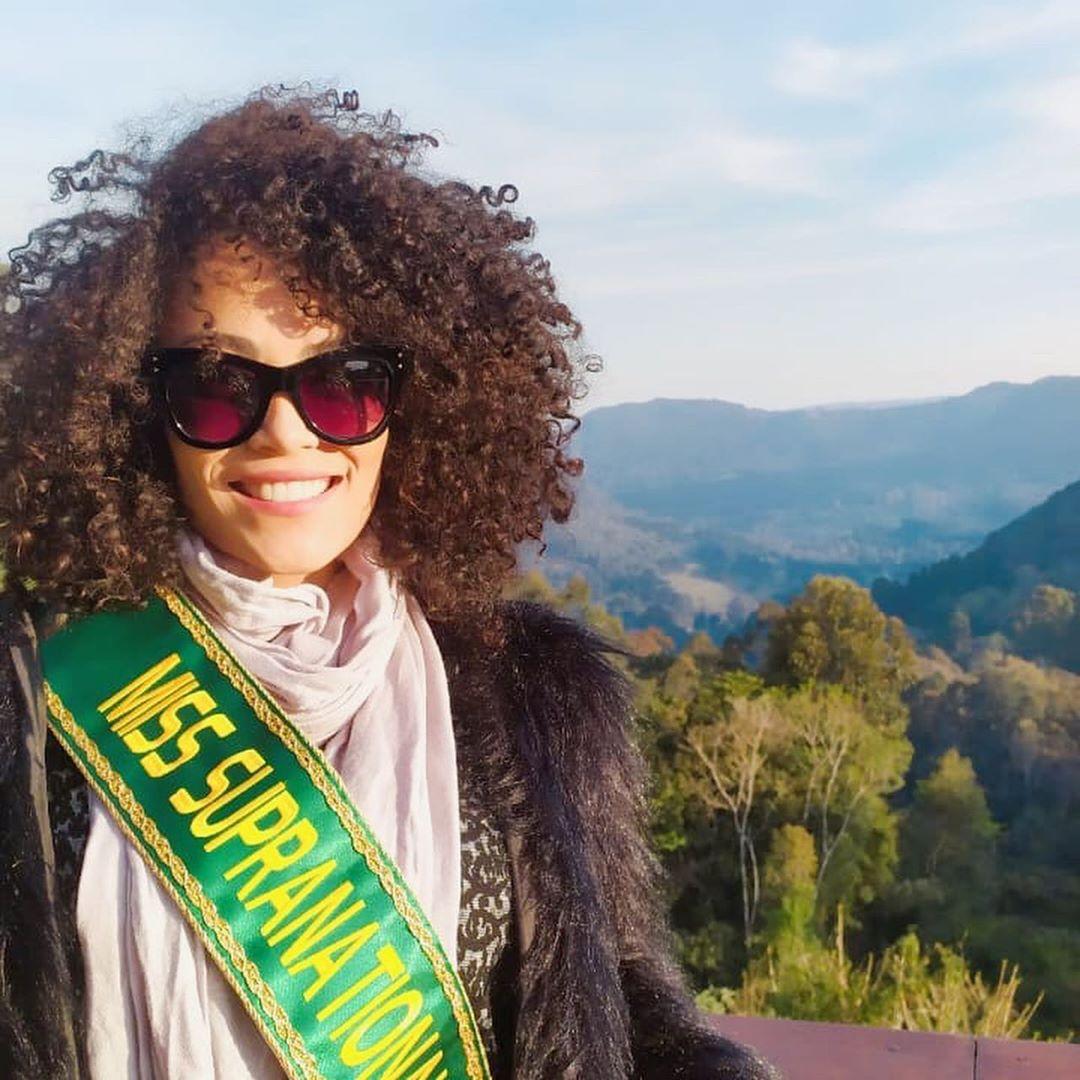 fernanda souza, miss supranational brazil 2019. 69104211