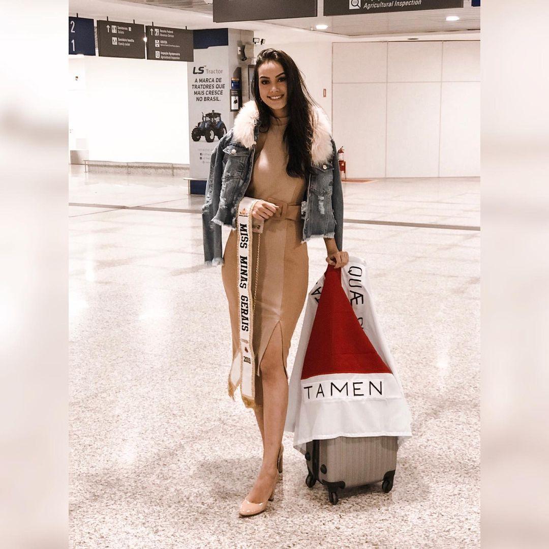 rafaella felipe, top 20 de miss brasil mundo 2019. - Página 10 69108210