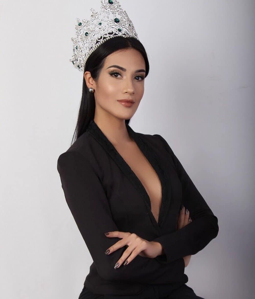 yenny katherine carrillo, top 20 de miss earth 2019/reyna mundial banano 2017. - Página 4 69111110
