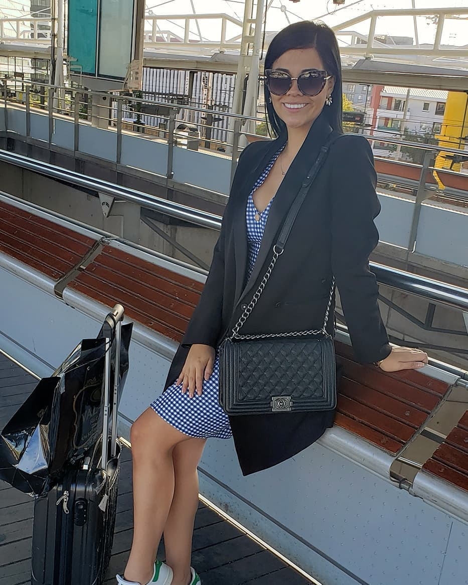 karen isabel rojas, miss tourism world peru 2019/top 20 de miss asia pacific international 2018/miss earth peru 2017. - Página 17 69114310