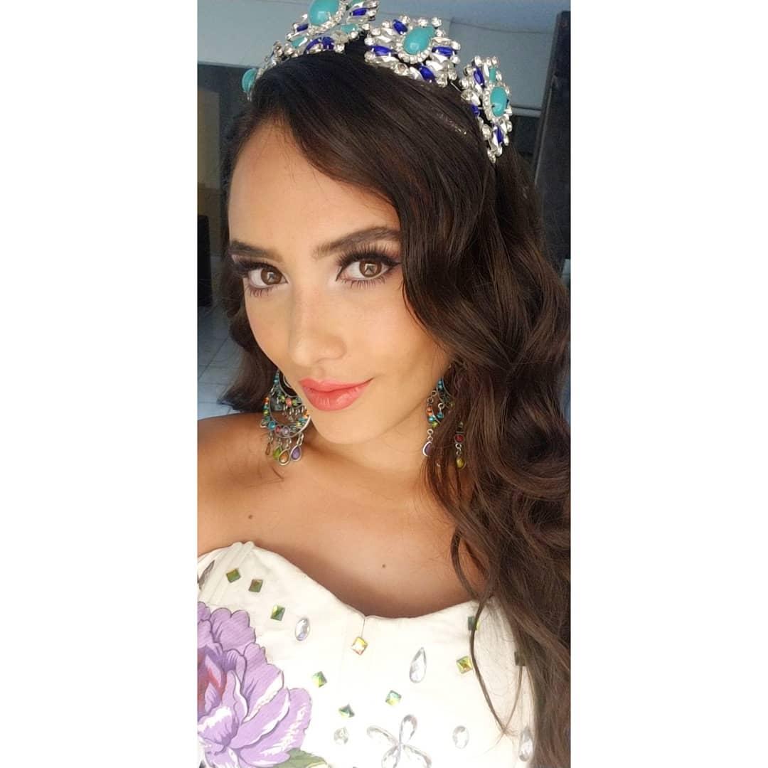 karolina vidales, candidata a miss mexico 2020, representando michoacan. - Página 8 69117510