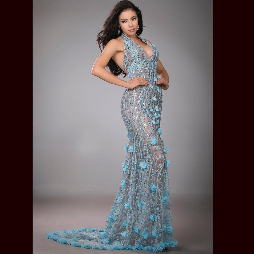 gina aguirre, virreyna de miss latinoamerica 2019. - Página 4 69118610
