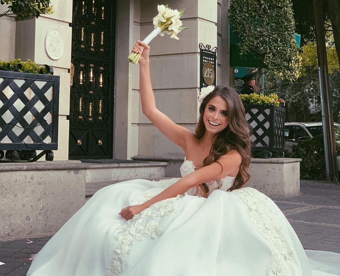 regina peredo, reyna hispanoamericana 2019. - Página 2 69125710