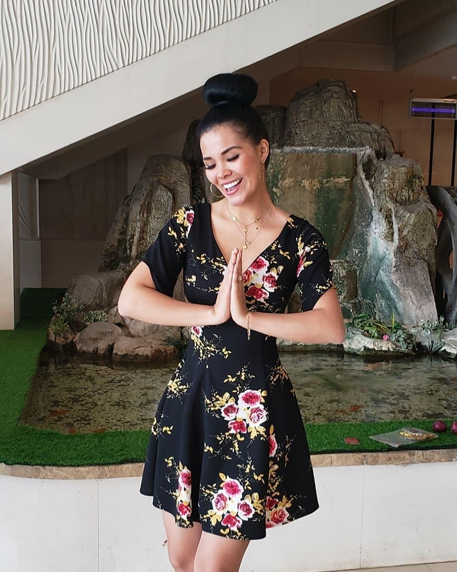 karen isabel rojas, miss tourism world peru 2019/top 20 de miss asia pacific international 2018/miss earth peru 2017. - Página 17 69149910