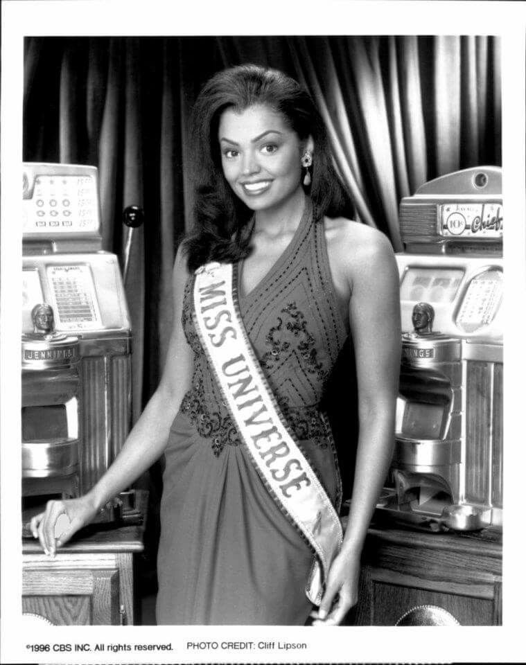 chelsi smith, miss universe 1995. † - Página 2 69151310