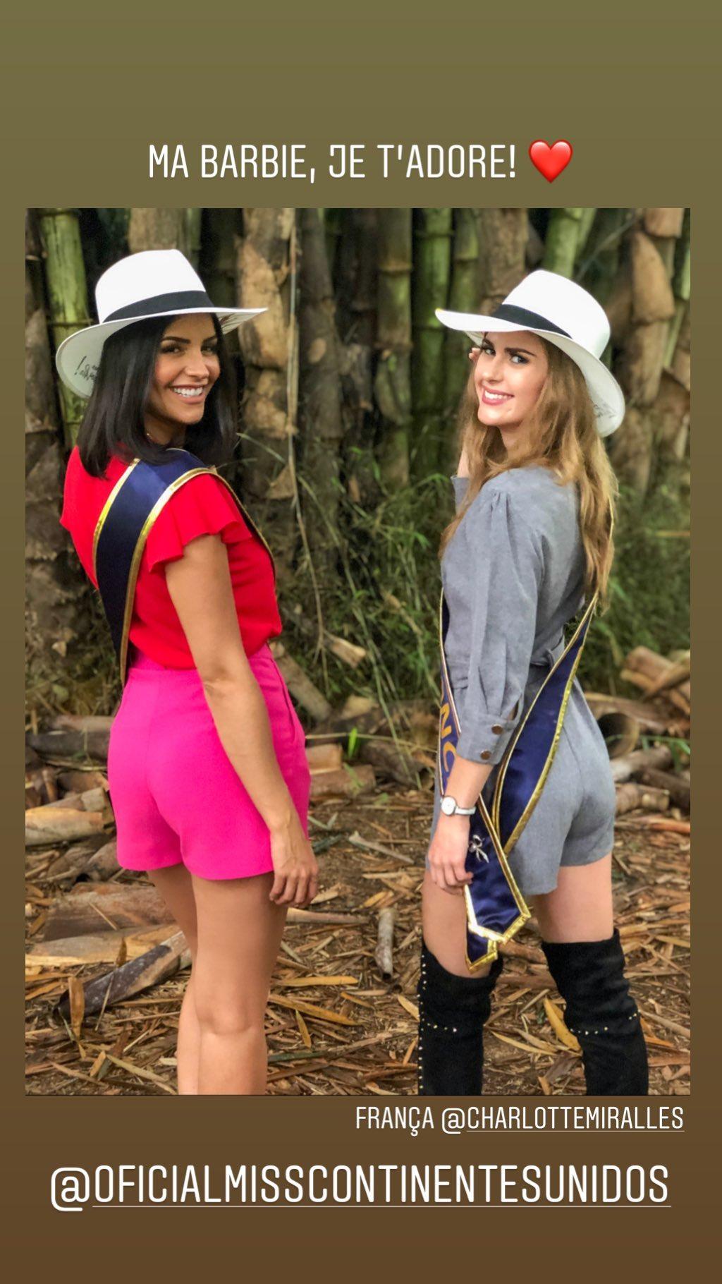 thylara brenner, miss brasil continentes unidos 2019. - Página 9 69152910