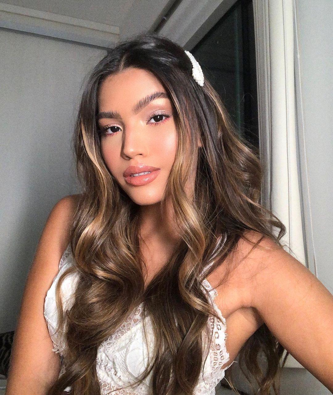maiza santa rita, top 10 de miss brasil mundo 2019. - Página 2 69152915