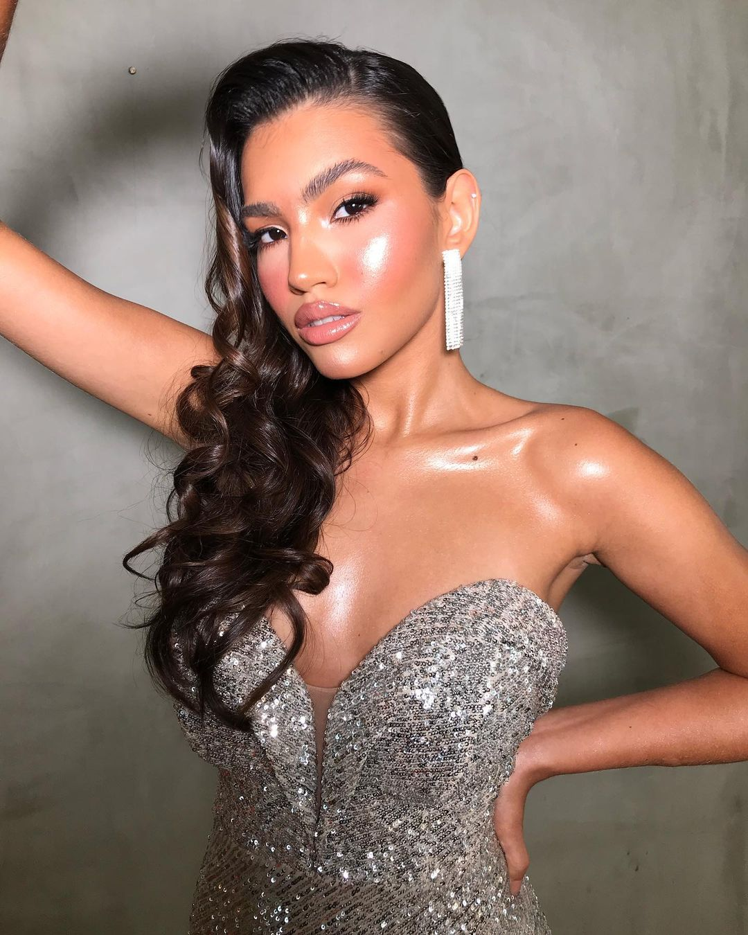 maiza santa rita, top 10 de miss brasil mundo 2019. - Página 2 69152924
