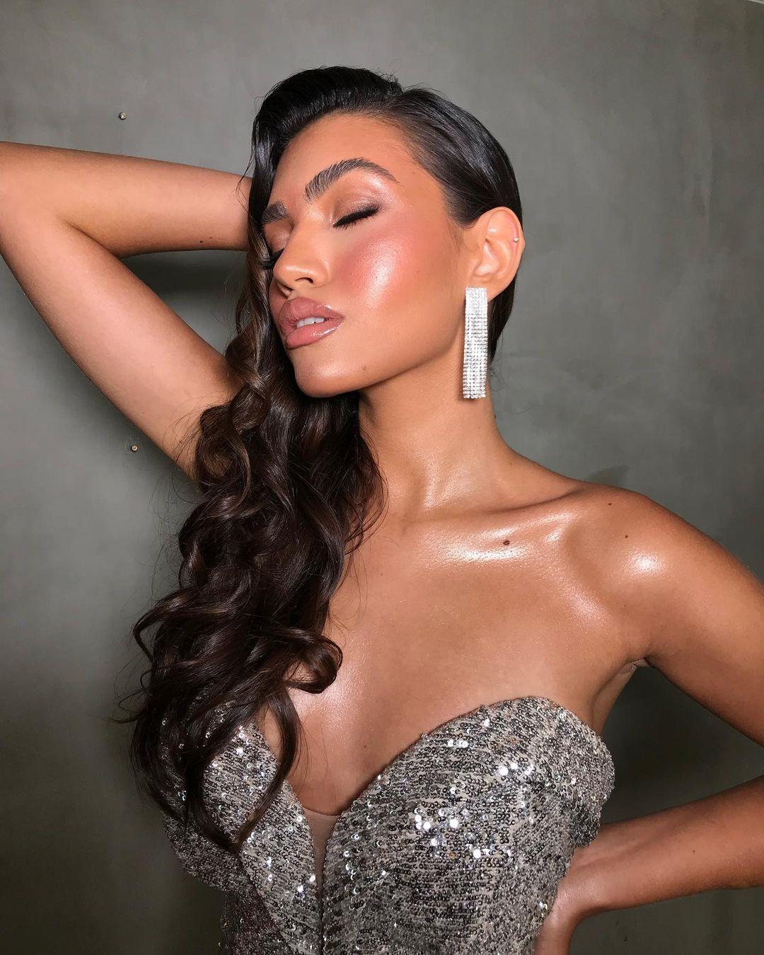 maiza santa rita, top 10 de miss brasil mundo 2019. - Página 2 69152925
