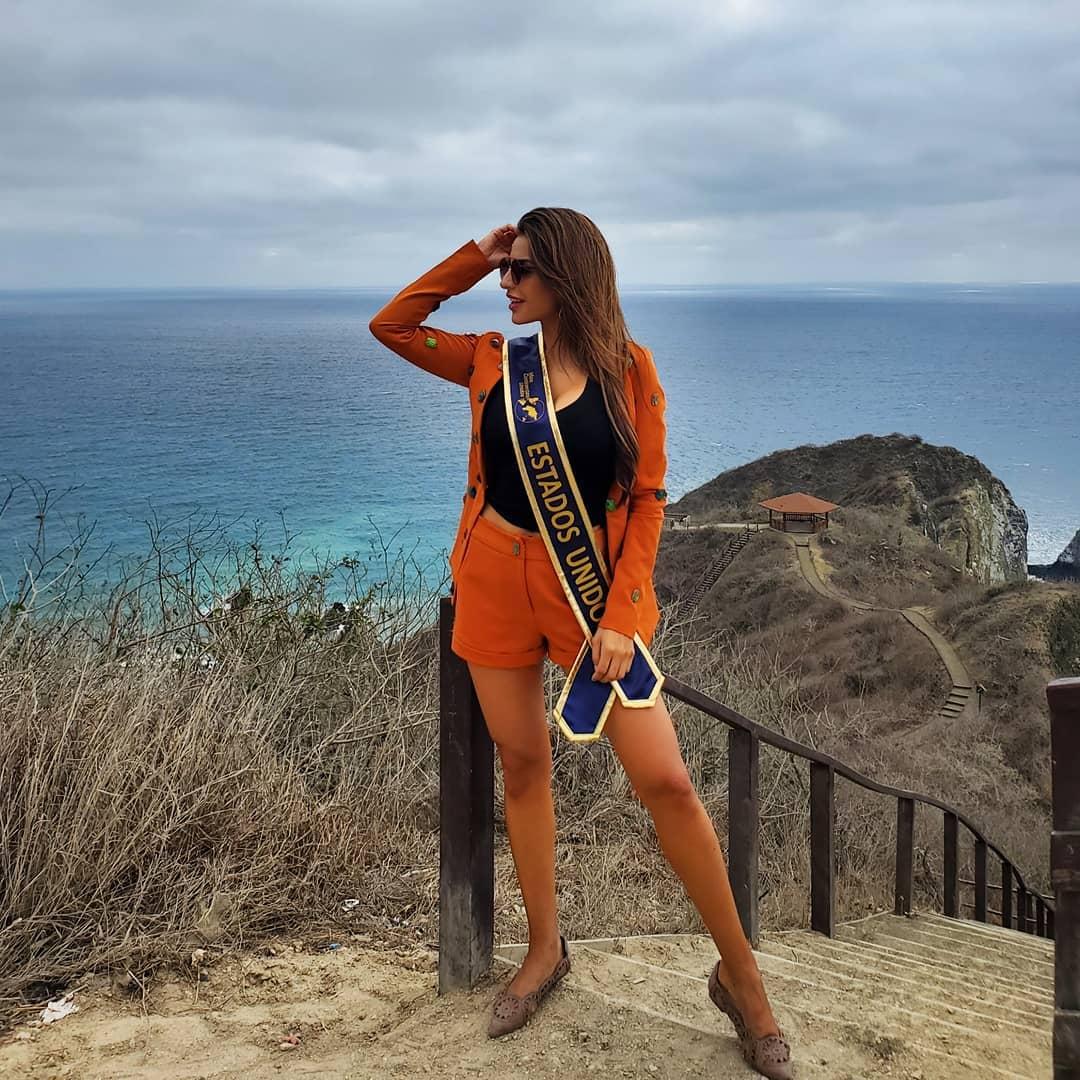 maria elena manzo, miss united continents us 2019. - Página 3 69160010
