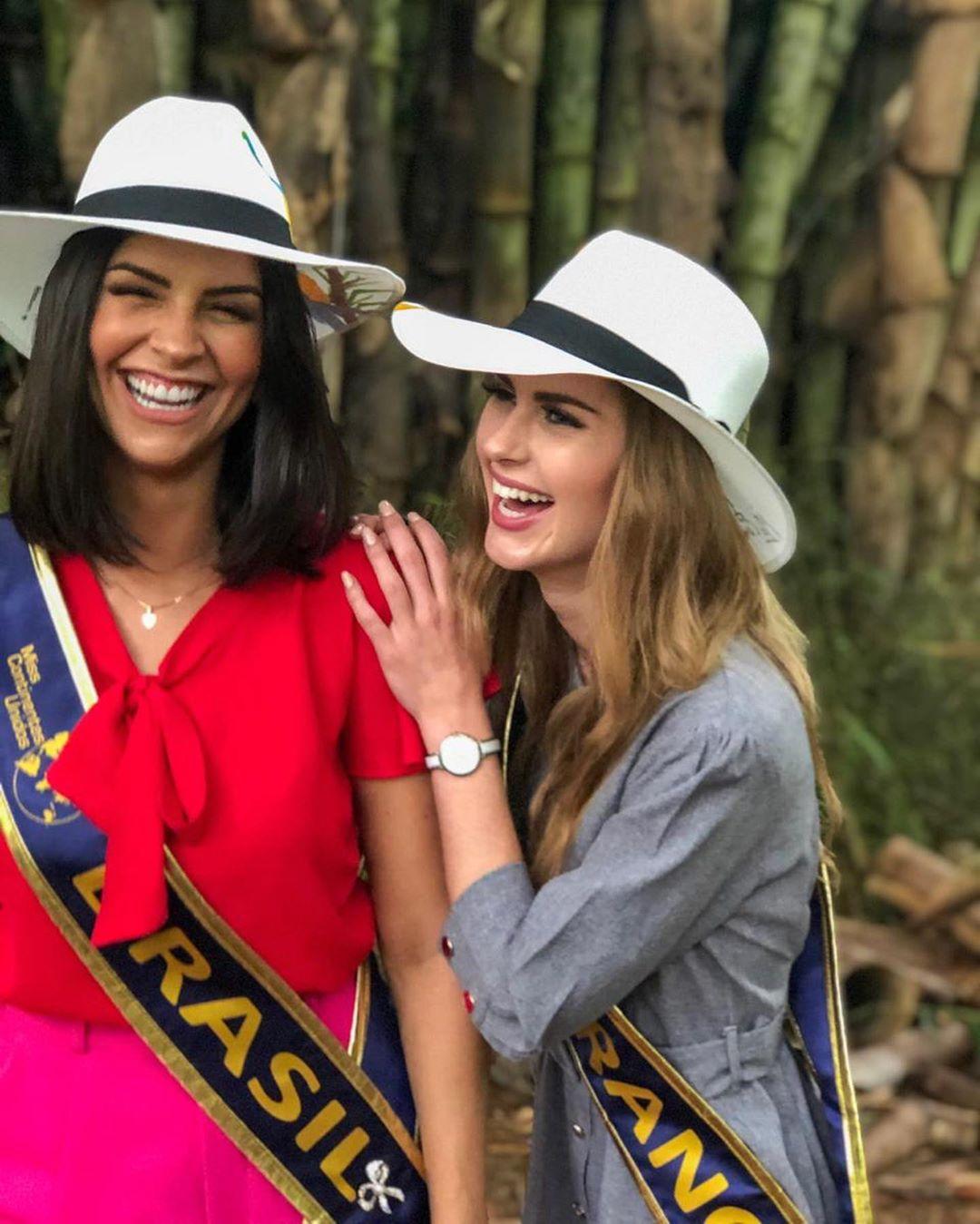 thylara brenner, miss brasil continentes unidos 2019. - Página 9 69200610