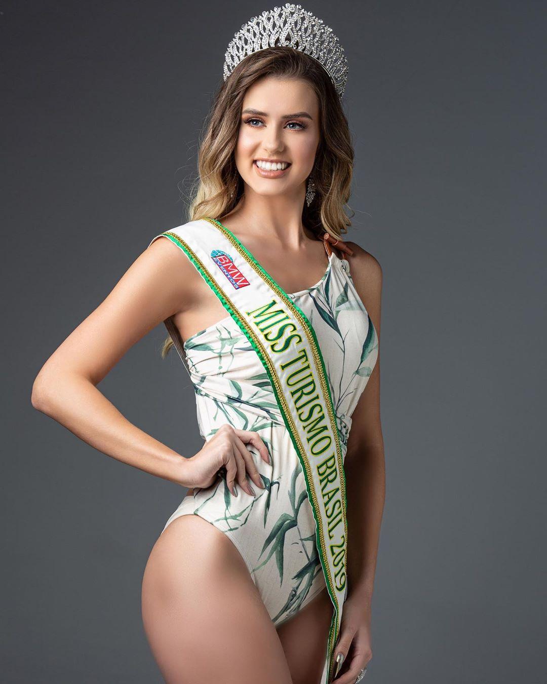 marcella kozinski de barros, 3rd runner-up de miss tourism world 2019. 69232310