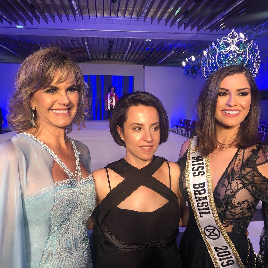 elis miele, top 5 de miss world 2019. - Página 6 69240010