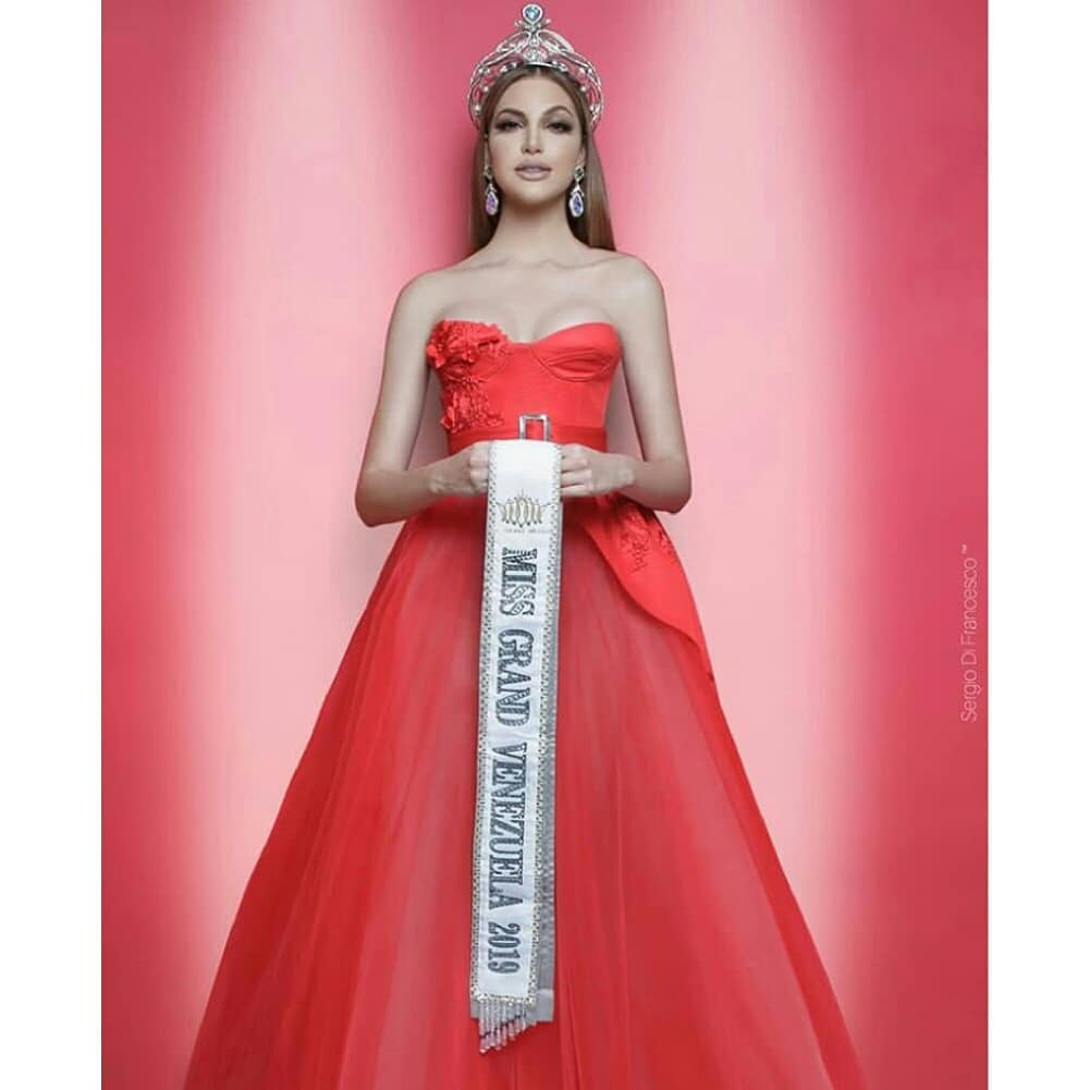lourdes valentina figuera, miss grand international 2019. 69251310