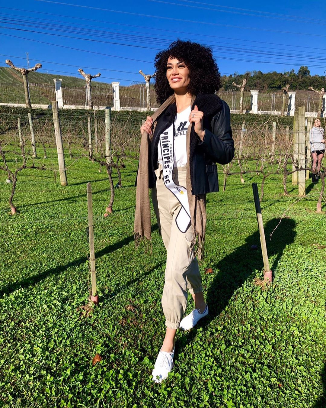 fernanda souza, miss supranational brazil 2019. - Página 2 69252210
