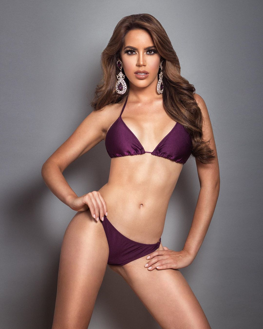 sonia hernandez, top 20 de miss earth 2019. - Página 4 69287410