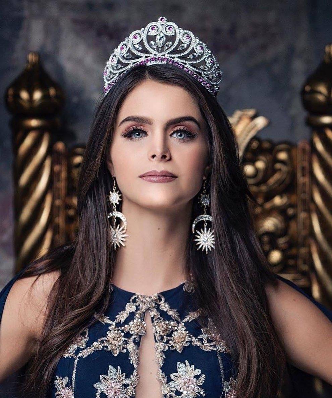 regina peredo, reyna hispanoamericana 2019. - Página 9 69301810