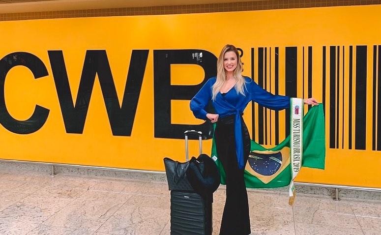 marcella kozinski de barros, 3rd runner-up de miss tourism world 2019. - Página 4 69348510