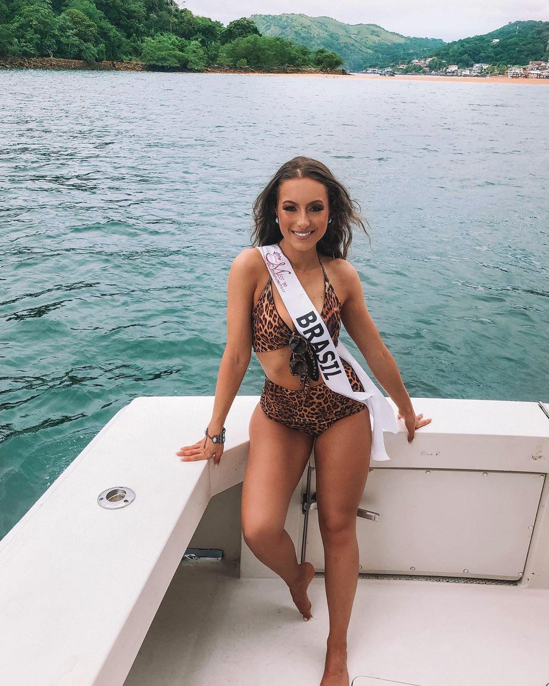 cristine boff sartor, segunda finalista de miss latinoamerica 2019. - Página 7 69349410