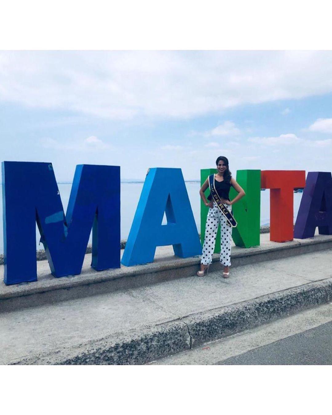 marjory patino, miss peru continentes unidos 2019/miss peru turismo latino internacional 2016. - Página 5 69360510