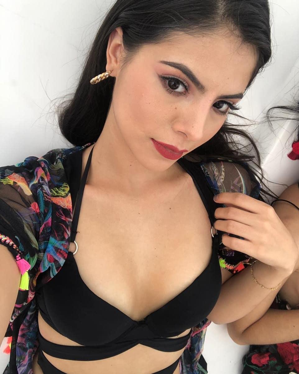 sharid rodriguez, miss mexico latinoamerica 2019. - Página 2 69374310