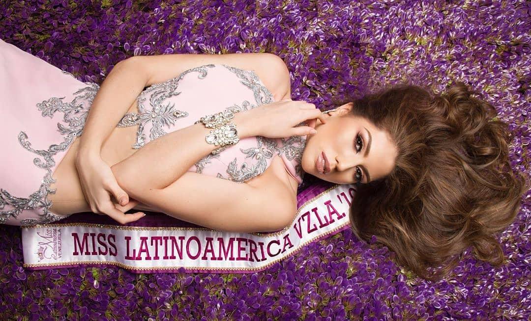 mariana galindez, 3ra finalista de miss latinoamerica 2019. - Página 2 69379210