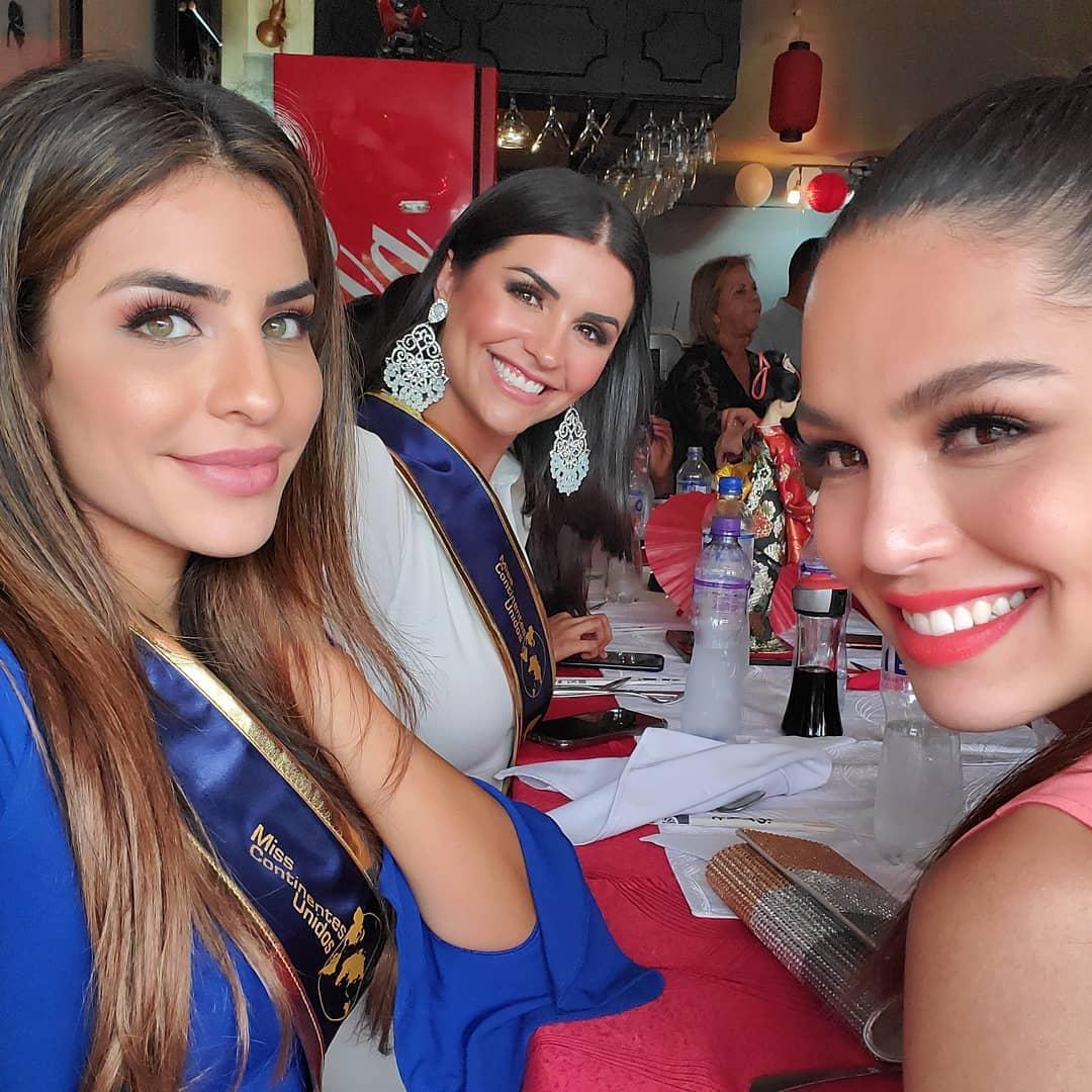 maria elena manzo, miss united continents us 2019. - Página 2 69426010