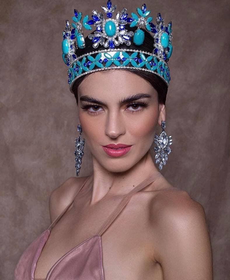 elizabeth de alba, top 15 de top model of the world 2019/2nd runner-up de miss grand mexico 2020. 69451512