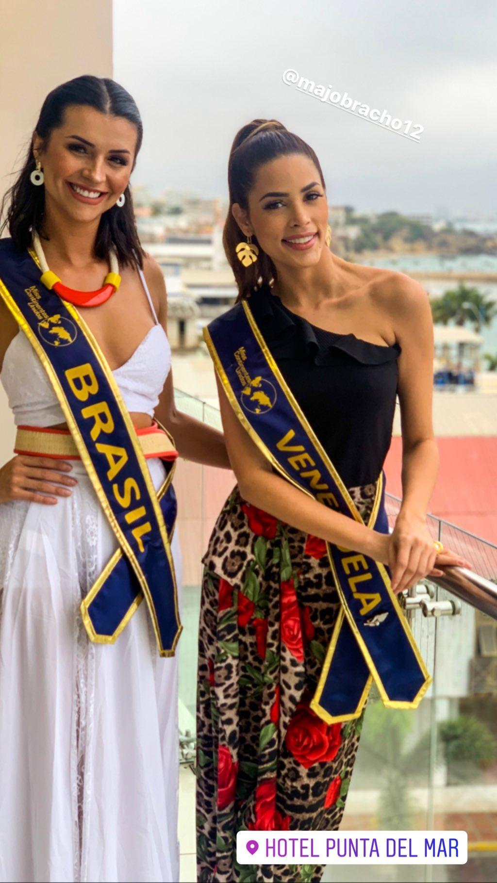 thylara brenner, miss brasil continentes unidos 2019. - Página 9 69462110