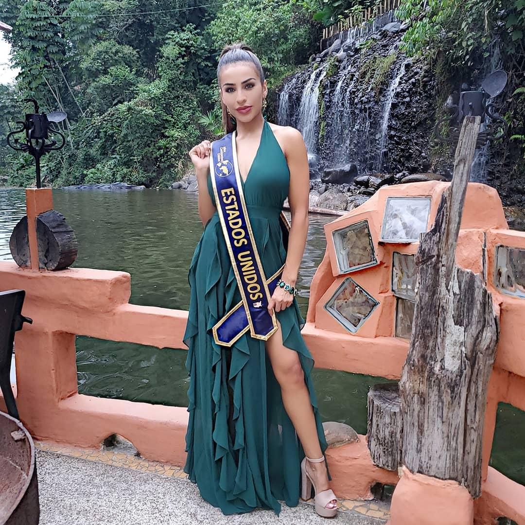 maria elena manzo, miss united continents us 2019. - Página 3 69465110