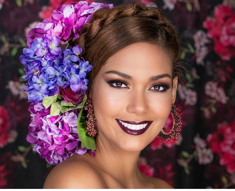 sara franco, miss colombia mundo 2019. 69479310