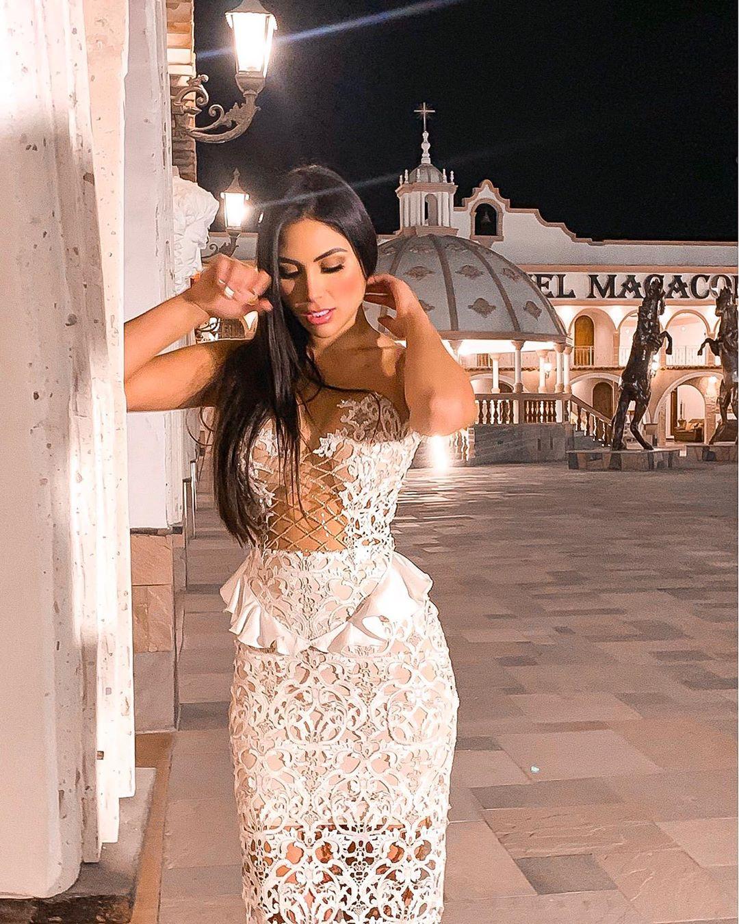 leslie reyna, miss eco peru 2021/miss supranational peru 2017. - Página 4 69485710