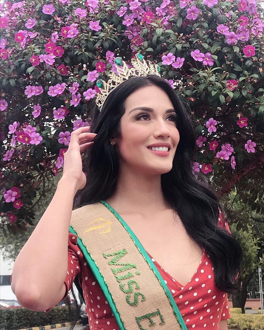 yenny katherine carrillo, top 20 de miss earth 2019/reyna mundial banano 2017. - Página 4 69490710