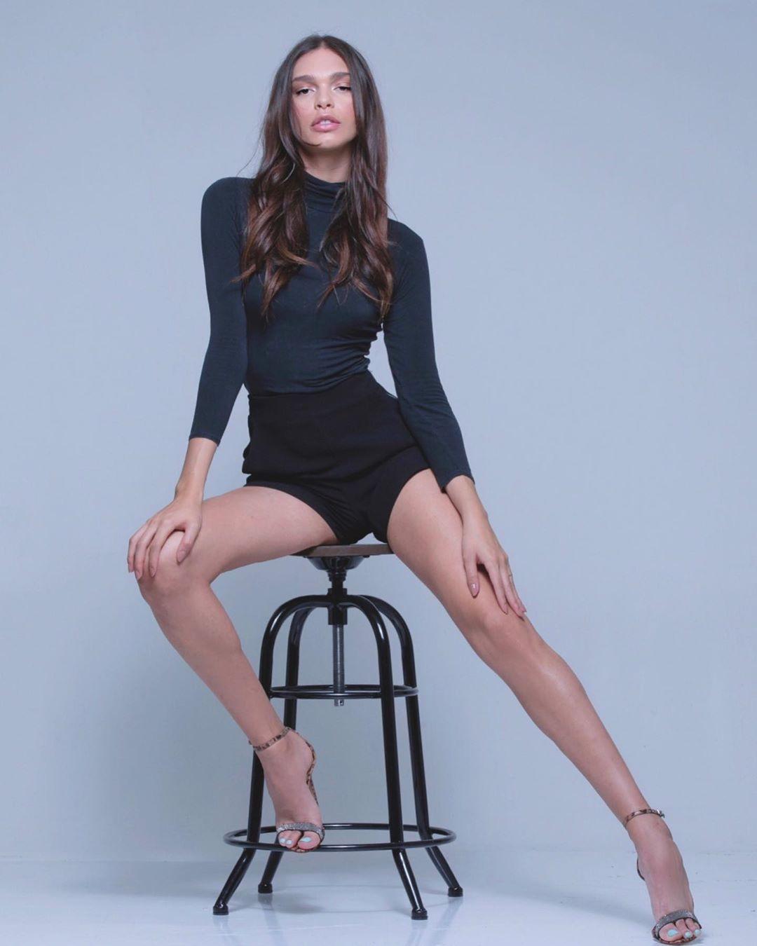 ariella moura, 2nd runner-up de miss international queen 2020.   69498610
