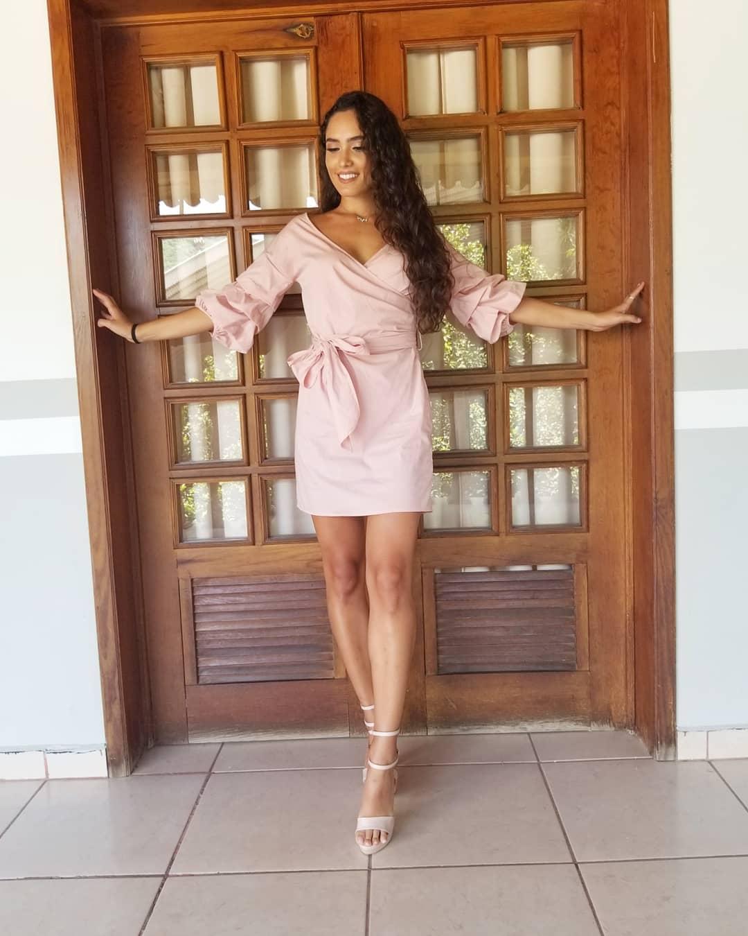 karolina vidales, candidata a miss mexico (mundo) 2020, representando michoacan. - Página 7 69516511