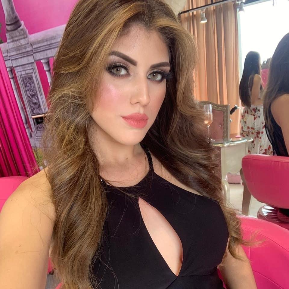 mariana galindez, 3ra finalista de miss latinoamerica 2019. - Página 3 69526810
