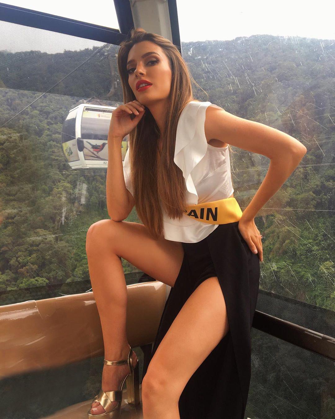 ainara de santamaria villamor, top 21 de miss grand international 2019/miss world cantabria 2018/miss earth spain 2017. - Página 14 69542210