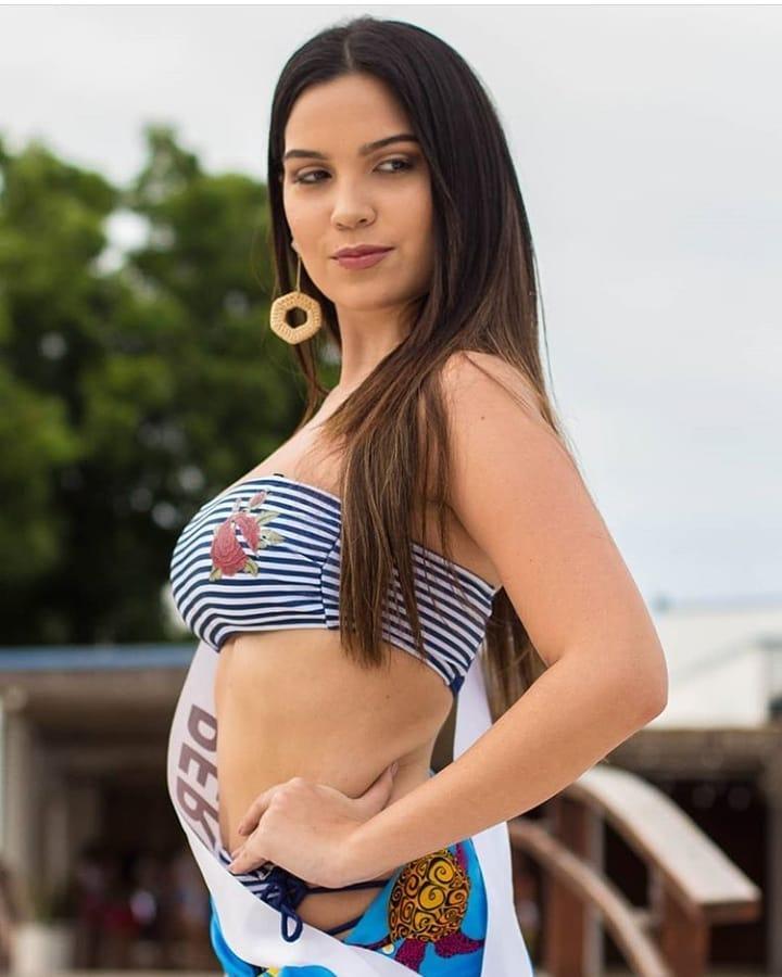 micaela leon mandriotti, miss peru latinoamerica 2019. - Página 3 69553410